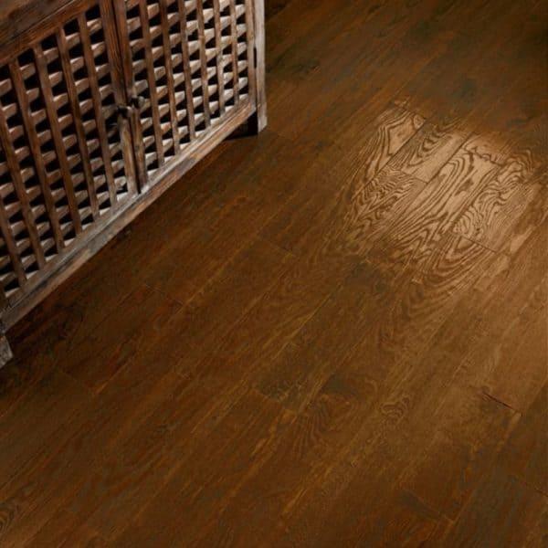 Armstrong American Scrape Red Oak Solid Hardwood LLB Flooring