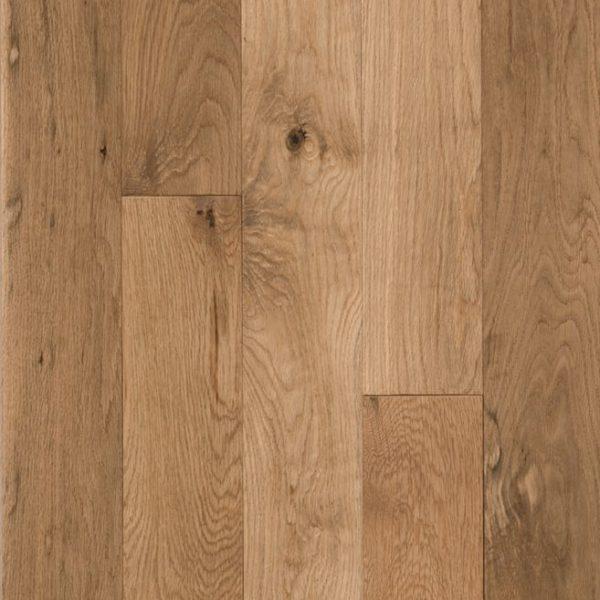Armstrong American Scrape White Oak Solid Hardwood SAS501 Natural LLB Flooring