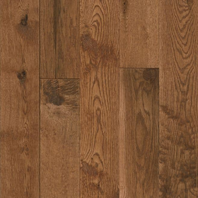 SAS502 Gunstock - Armstrong American Scrape Hardwood -  - Buy in the usa at LLB Flooring LLC