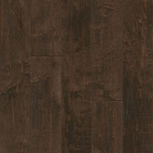 Armstrong American Scrape Maple Solid Hardwood SAS516 Brown Ale LLB Flooring