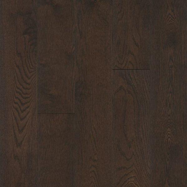 Armstrong Prime Harvest White Oak Solid Hardwood APK5465LG Mocha LLB Flooring