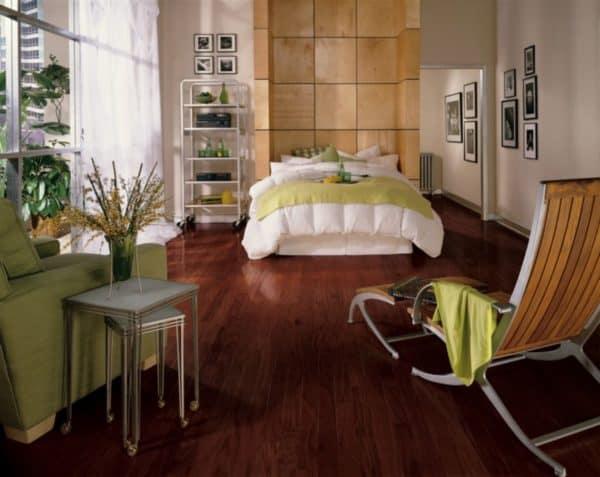 Armstrong Bruce Westchester Plank Oak Solid Hardwood LLB Flooring