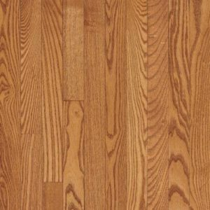 Armstrong Bruce Dundee Plank Red Oak Solid Hardwood CB5216 Dundee Butterscotch LLB Flooring