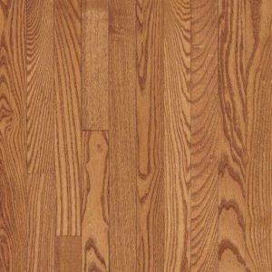 Armstrong Bruce Westchester Plank Oak Solid Hardwood CB726 Westchester Butterscotch Red Oak LLB Flooring