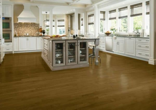 Armstrong Prime Harvest Maple Solid Hardwood LLB Flooring