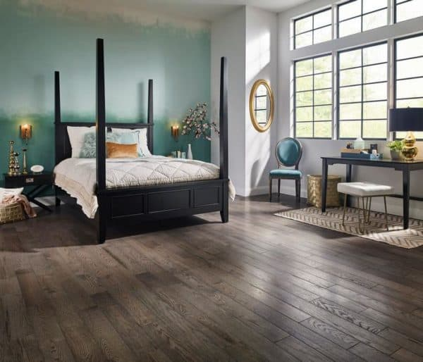 Armstrong Prime Harvest Red Oak Solid Hardwood LLB Flooring