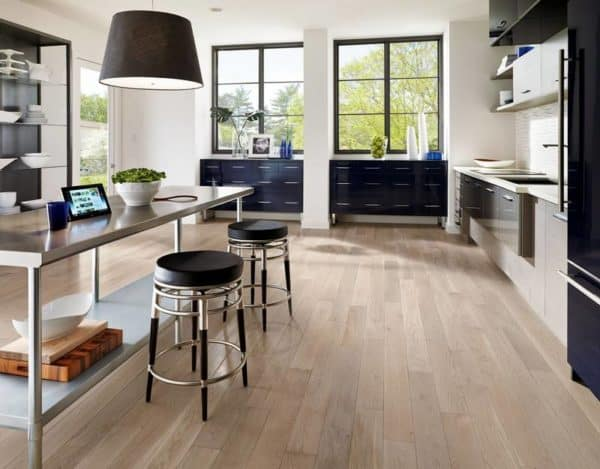 Armstrong Prime Harvest White Oak Solid Hardwood LLB Flooring